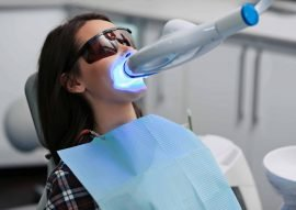 Zoom Teeth Whitening Calgary NW