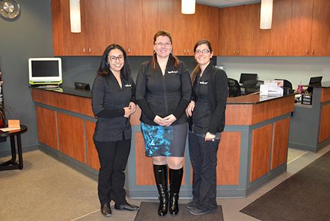 Front Desk Dental Assistant Team – Expressions Dental™