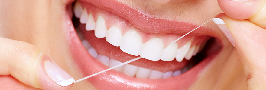 Bleeding Gums When Flossing
