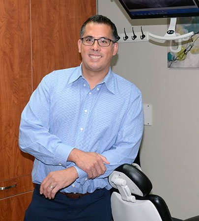 Dr Dionysius David - Dentist Calgary NW