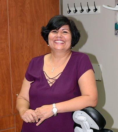 Dr Neerja Khosla - Dentist Calgary NW