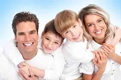 Family Dental Care in Calgary NW