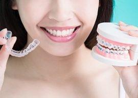 Invisalign Dental Braces Calgary NW