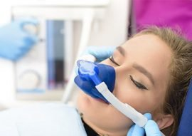 Nitrous Dental Sedation Calgary NW