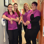 Dental Assistant Team Members in Calgary NW