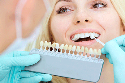Teeth Whitening Calgary NW