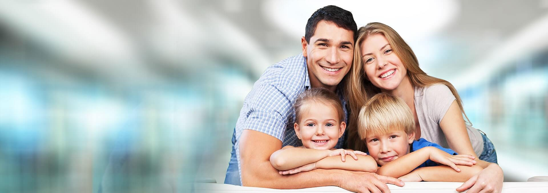 Family Dental Clinic Calgary NW