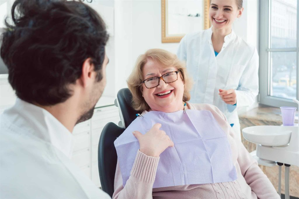 How To Take Care After Dental Implant Treatment?