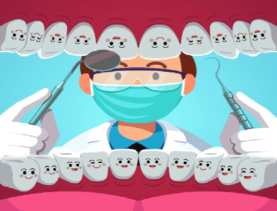 8 Reasons Why Dental Care is Good for Bad Breath-1