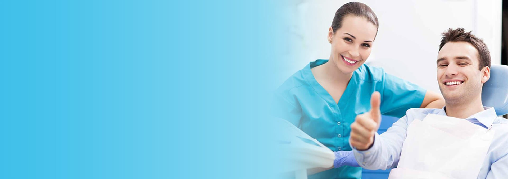 Dental Financing Available