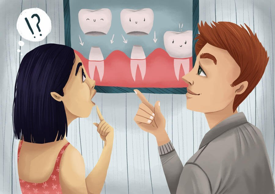 When Does Your Tooth Need a Dental Crown?