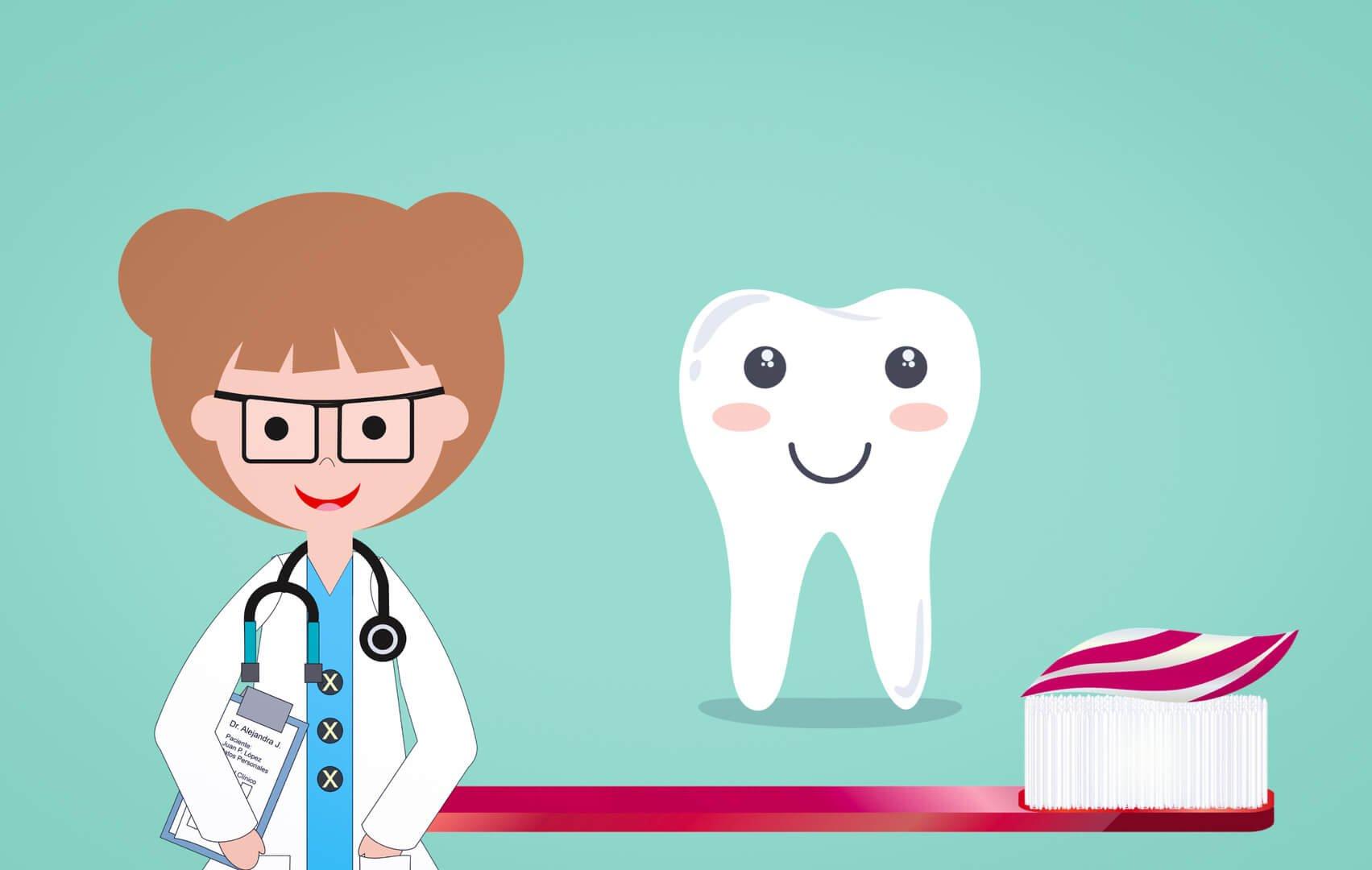 field of general dentistry